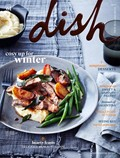 Dish Magazine, Aug/Sep 2015 (#61)