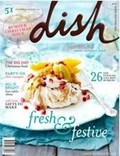 Dish Magazine, Dec/Jan 2014 (#51)