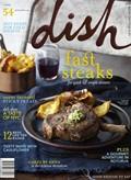 Dish Magazine, Jun/Jul 2014 (#54)