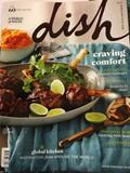 Dish Magazine, Jun/Jul 2015 (#60)