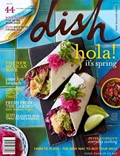 Dish Magazine, Oct/Nov 2012 (#44)