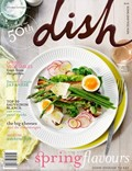 Dish Magazine, Oct/Nov 2013 (#50)