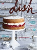 Dish Magazine, Oct/Nov 2014 (#56)