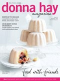 Donna Hay Magazine, Aug/Sep 2012 (#64): The Entertaining Issue
