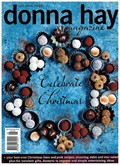 Donna Hay Magazine, Dec 2015/Jan 2016 (#84): The Christmas Issue