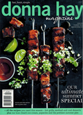 Donna Hay Magazine, Feb/Mar 2016 (#85): Our Ultimate Summer Special