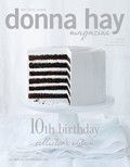 Donna Hay Magazine, Oct/Nov 2011 (#59): 10th Birthday Collector's Edition