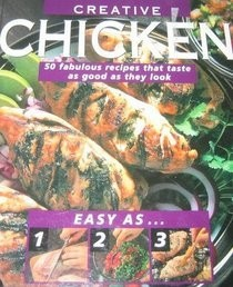 Easy As 123 Creative Chicken