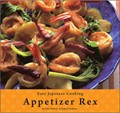 Easy Japanese Cooking: Appetizer Rex