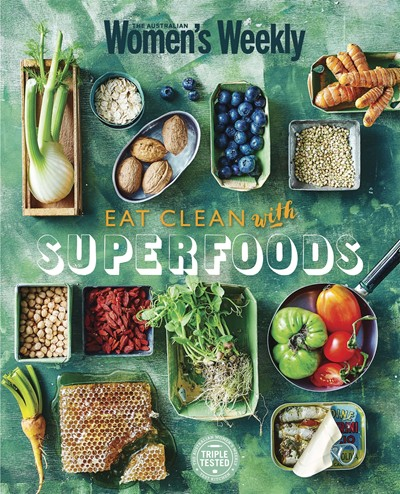 Eat Clean with Super Foods