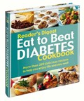 Eat to Beat Diabetes Cookbook