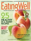 EatingWell Magazine, Jul/Aug 2011