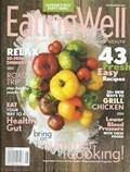 EatingWell Magazine, Jul/Aug 2014
