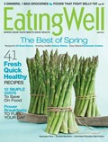 EatingWell Magazine, Mar/Apr 2012