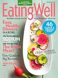 EatingWell Magazine, Mar/Apr 2014