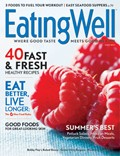 EatingWell Magazine, May/Jun 2011