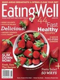 EatingWell Magazine, May/Jun 2013
