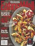 EatingWell Magazine, Nov/Dec 2015