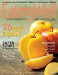 EatingWell Magazine, Sep/Oct 2011