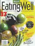 EatingWell Magazine, Sep/Oct 2014: The Italian Issue