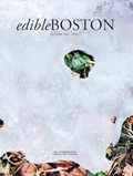Edible Boston Magazine, Spring 2015 (#37)