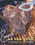 Emeril at the Grill: A Cookbook for All Seasons