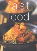 Fast Food (Chunky Food series): Quick and Easy Everyday Ideas for Cooks in a Hurry