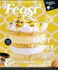 Feast Magazine, Dec 2014/Jan 2015 (#38)