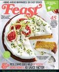 Feast Magazine, November 2014 (#37)