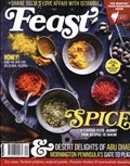 Feast Magazine, September 2014 (#35)