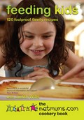 Feeding Kids: 120 Foolproof Family Recipes - The Netmums Cookery Book