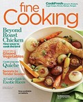 Fine Cooking Magazine, Apr/May 2013