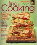 Fine Cooking Magazine, Apr/May 2014