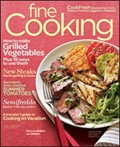 Fine Cooking Magazine, Aug/Sep 2013