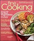 Fine Cooking Magazine, Aug/Sep 2013