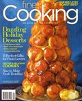 Fine Cooking Magazine, Dec 2010/Jan 2011