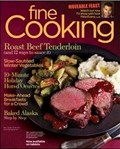 Fine Cooking Magazine, Dec 2013/Jan 2014