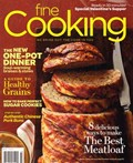 Fine Cooking Magazine, Feb/Mar 2011