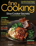 Fine Cooking Magazine, Feb/Mar 2015