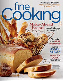 Fine Cooking Magazine, Feb/Mar 2016