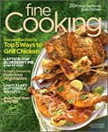 Fine Cooking Magazine, Jun/Jul 2012