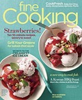 Fine Cooking Magazine, Jun/Jul 2013