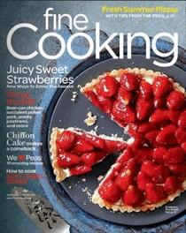 Fine Cooking Magazine, Jun/Jul 2015