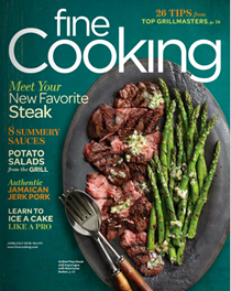 Fine Cooking Magazine, Jun/Jul 2016