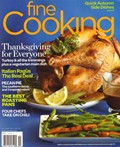 Fine Cooking Magazine, Oct/Nov 2011