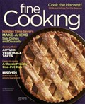 Fine Cooking Magazine, Oct/Nov 2014