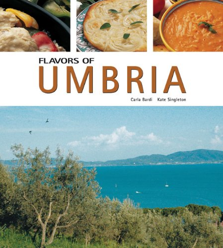Flavors of Umbria