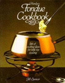 Fondue Cookbook