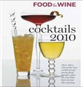 Food & Wine Cocktails 2010