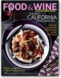 Food &amp; Wine Magazine, April 2012: Special Wine Issue